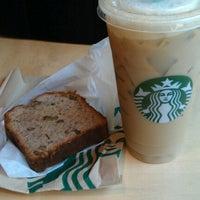 Photo taken at Starbucks by Alex P. on 8/13/2012