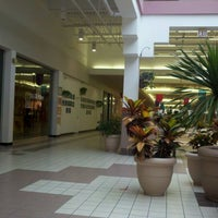 Photo taken at Ledgewood Mall by Don B. on 3/12/2012