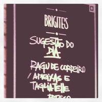 Photo taken at Brigite's by Octavio T. on 3/11/2012