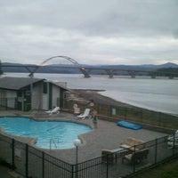 Photo taken at Soul Vacation Resort by Christine K. on 8/8/2012