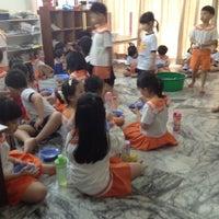 Photo taken at TCC Kindergarten by Grace Ooi G. on 8/8/2012