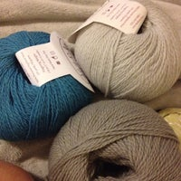 Photo taken at SparkleShan Yarn Co. by Shannon O. on 9/4/2012