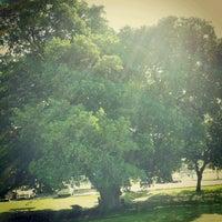 Photo taken at Topeekeegee Yugnee (T.Y.) Park by Hiram C. on 8/20/2012