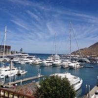 2/19/2012에 Gabriel J I.님이 Marina Cabo San Lucas에서 찍은 사진