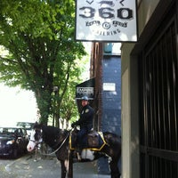 Photo taken at Local 360 by Joelle on 5/16/2012