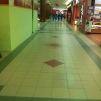 Photo taken at Kinta City Shopping Centre by Jackel T. on 3/29/2012