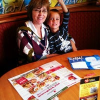 Photo taken at Applebee's by Keith G. on 2/19/2012