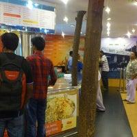 Photo taken at Paradise Restaurant by Pranita G. on 6/15/2012