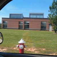 Photo taken at Gravelly Hill Middle School by Tess R. on 4/27/2012