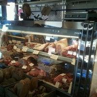 Снимок сделан в Publican Quality Meats пользователем Suzanne E. 8/27/2012