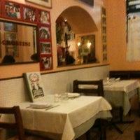8/13/2012にDaniel B.がNello'sで撮った写真