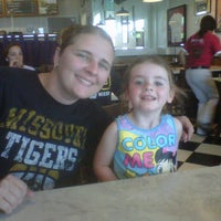 Photo taken at McAlisters Deli by Jan S. on 5/19/2012