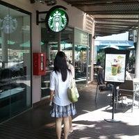 Photo taken at Starbucks by Zerntrino on 7/21/2012