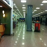 2/2/2012 tarihinde Ali A.ziyaretçi tarafından Terminal 2'de çekilen fotoğraf