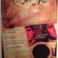 Foto tirada no(a) Teatro Viga por Luciana A. em 3/1/2012