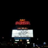 Photo taken at Edgewater Casino & Hotel by Joshua R. on 3/9/2012