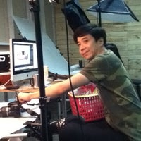 Photo taken at ZALORA Studio by John on 7/17/2012