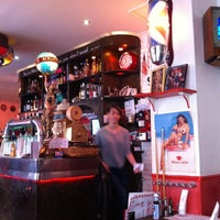 Photo taken at Le Fil Rouge Café by Cetkovic N. on 4/6/2012
