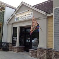 Photo taken at Adirondack Winery Tasting Room by Janko B. on 5/22/2012