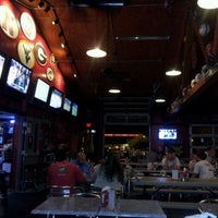 Photo taken at Sammy's Tap & Grill by Fabian I. on 5/24/2012