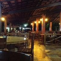 Photo taken at Restaurante Pé De Serra by Liliane S. on 6/2/2012