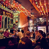 Photo taken at Casa Mezcal by Time Out New York on 2/6/2012