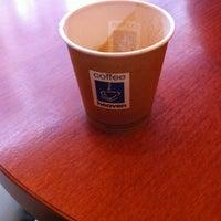 Photo taken at Coffee Heaven by Dan D. on 3/27/2012