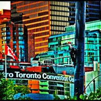 Photo taken at Metro Toronto Convention Centre by Amir - a. on 8/27/2012