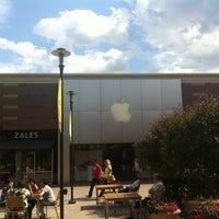 Photo taken at Apple Partridge Creek by Andrew H. on 6/3/2012