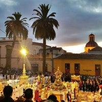 6/14/2012에 Agustin G.님이 Plaza del Ayuntamiento에서 찍은 사진