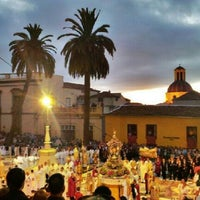 Photo prise au Plaza del Ayuntamiento par Agustin G. le6/14/2012