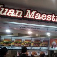 Photo taken at Juan Maestro by Fernando A. on 8/21/2012