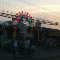 Photo taken at Iba by Ferdie on 4/14/2012