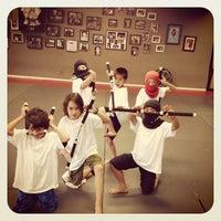 Photo taken at Studio Kicks by Scott M. on 6/22/2012