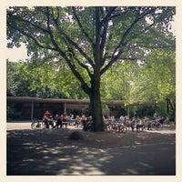 Das Foto wurde bei Volkspark Hasenheide von Eva am 6/9/2012 aufgenommen