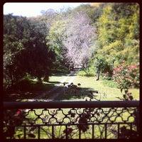 Photo taken at Vale das Videiras by Leonardo R. on 7/22/2012
