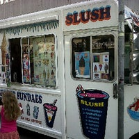 Photo taken at Ice Cream Truck by Steve C. on 5/20/2012