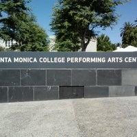 Photo taken at SMC - The Walter Arlen, Howard Myers & Edith Wachel Practice Roooms by Maureen E. on 9/1/2012