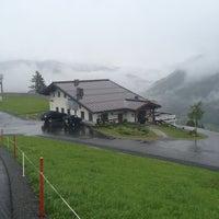 Das Foto wurde bei Berggasthaus Sportalm von Gert am 6/4/2012 aufgenommen