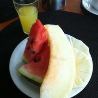 Foto tirada no(a) Hotel das Americas por Luana S. em 7/3/2012