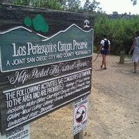 Photo prise au Los Peñasquitos Canyon Preserve par Michael C. le7/18/2012