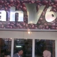 9/5/2012 tarihinde Timuçin Ç.ziyaretçi tarafından Kahv6'de çekilen fotoğraf