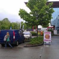 Photo taken at Möbel Martin by Dieter S. on 5/9/2012
