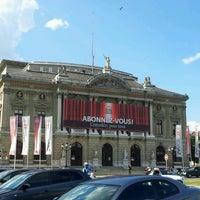 7/4/2012にEnrique B.がGrand Théâtre de Genèveで撮った写真