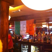 Photo taken at Bradys Pub by Eimear M. on 8/9/2012