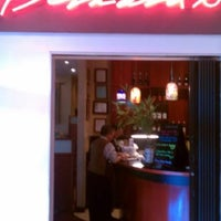 Photo taken at Bernard's Restaurant by Alan H. on 4/30/2012