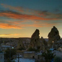 Photo taken at Cappadocia by Jose M. on 6/21/2012
