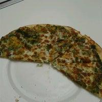 Photo taken at Pizza Caffé by Arlen J. on 2/26/2012