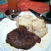 Photo taken at Carrabba's Italian Grill by Tommy M. on 5/6/2012