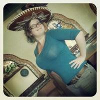 Photo taken at La Palma Family Mexican Restaurant by Phoenix F. on 5/23/2012